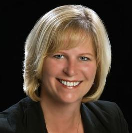 photo of Kathryn Wilkens, Ph.D., CAIA
